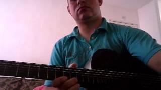 Maravilhado nivea soares (Ronaldo Silva violão )