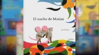 """Libro: """"El sueño de Matías"""""""