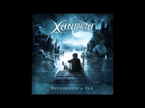 Cursed de Xandria Letra y Video