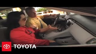 2010 Prius How-To: Hybrid Driving Tips | Toyota