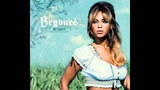 Beyoncé - Irreplaceable (Irreemplazable) [Spanish Version]