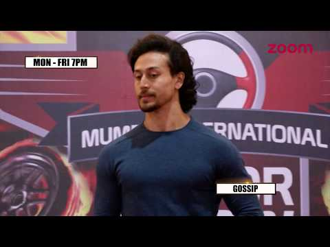 Tiger Shroff To Experiment With His Roles Post 'Munna Michael' Debacle