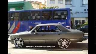 Son d´Play & Hungria Hip Hop - De Aro 20