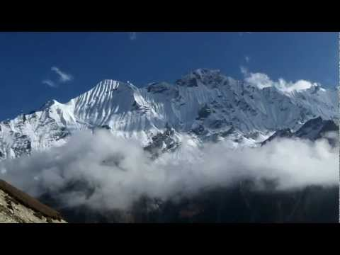 Yala peak Base camp to Kyanjin Gompa / Nepal.mp4