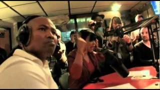 TLF Criminel Ikbal Indila LIVE SKYROCK 2010  Planete Rap !!!