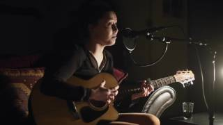 Camille Esteban - Je m'en vais (Vianney - cover)