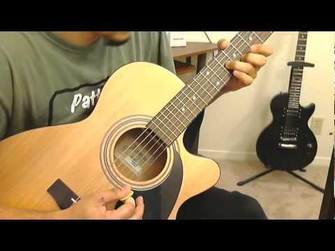 Kal Ho Naa Ho- Heartbeat Instrumental (Guitar) Chords - Chordify