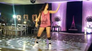 15 Anos Katarine Ferreira - abertura balada