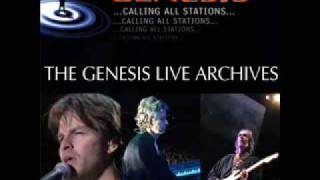 Genesis - The Dividing Line (Live from Dublin '98) part2