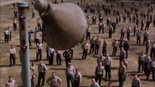 Shawshank Redemption - Soviet Anthem