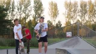 Skate edit 5//on Jerhell