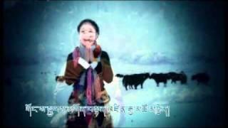 new tibetan song 2011 long live Dalai Lama