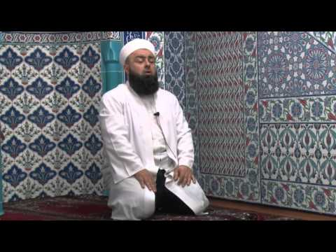 Fatih Medreseleri Masum Bayraktar Hoca Mukabele 22. cüz