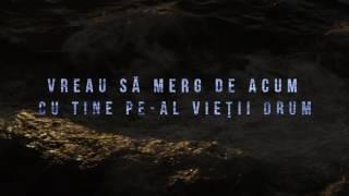 VREAU SA MERG (Video)-Miriam Popescu si Alex Tascu