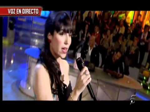 Solo Lo Haces Tu de Silvia Parejo Letra y Video