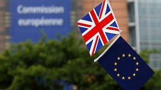 Justiça europeia dá razão ao Reino Unido na limitação de apoios sociais a imigrantes