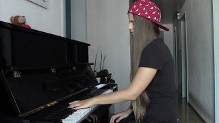 Alvaro Soler - El Mismo Sol (Piano Cover)