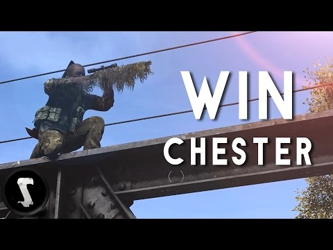 WINchester! | DayZ Standalone Ep.96