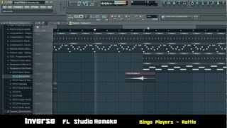 Bingo Players - Rattle (FL Studio Remake) by Inverse