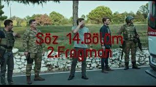 Söz 14.Bölüm 2.Fragman