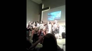 Humbi Humbi   Vocal Livre + Coral de Angolanos UNASP-EC