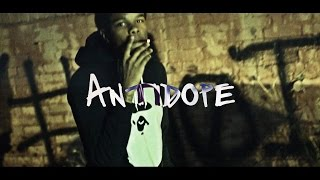 CGE Cam - Antidope (Official Video)
