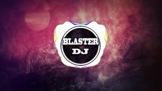 SABADO REBELDE EXPLOSIVO MIX - BLASTER DJ 2016