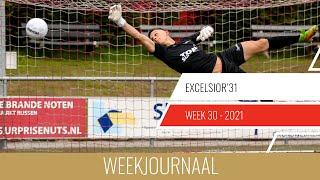 Screenshot van video Excelsior'31 weekjournaal - week 30 (2021)