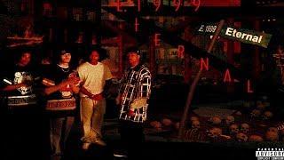 "🎹 Bone Thugs N Harmony Type Beat 1999 - ""Eternal"" (Instrumental) - 90s Hip Hop / Rap Instrumental"