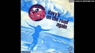 Manfred Mann - Davy's on the Road Again