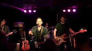 I Won't Back Down (Cover) - Dave Hause live at the Rebel Lounge in Phoenix