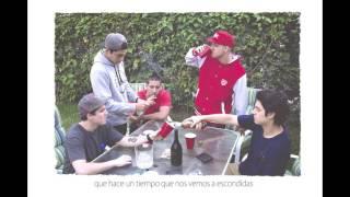 M2H feat. Daske Gaitán - Hace Tiempo (Prod. Kaeve)