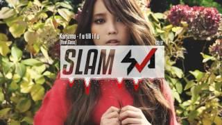 Karizma - f u till i f u (feat.Cass) | SLAM Music