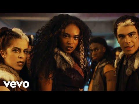 We Own The Night Zombies 2 Original Tv Movie Soundtrack de Disney Letra y Video