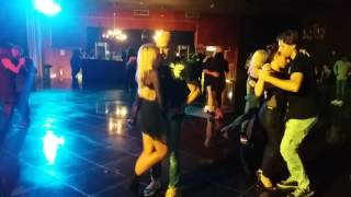 Gianni & Serena Kizomba Roma® teachers