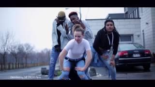 Dj poco - El Chapo ft.Wk|CHEZA|
