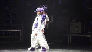Justin Bieber - Runaway Love (VANCOUVER LIVE)