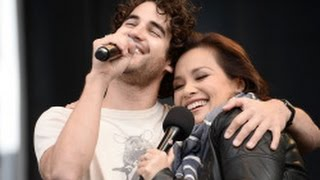 "Darren Criss & Lea Salonga ""A Whole New World"" @ Elsie Fest"