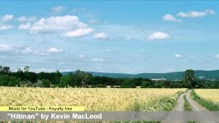 Hitman by Kevin MacLeod == Royalty-Free music for YouTube
