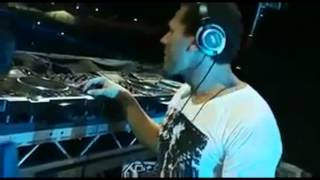Tiësto - Victoria Park 2010 (Deadmau5 - Strobe (Nasau Mix)