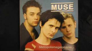 Muse - In Your World Live (Rare Bootleg)