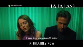 La La Land    City of Stars  Film Clip   In Theatres Now by shuvro dash...
