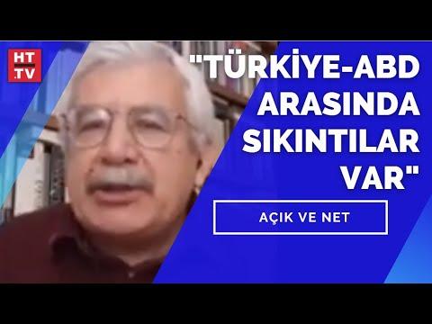 Erdoğan-Biden görüşmesinde ne olur? Dr. Ufuk Uras yanıtladı