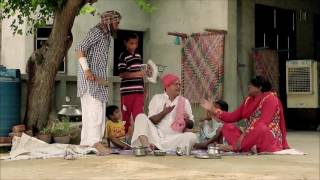 Gurchet Chitarkaar - Shrad - Comedy - Goyal Music Official