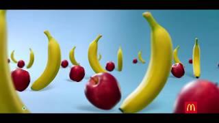 McD - Apple Banana Pie