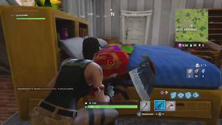 Fortnite: It was at this moment, nathan knew, he fucked up.