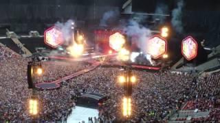 Coldplay - A Head Full of Dreams Live Wembley