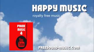 Funny Dany  royalty free happy music