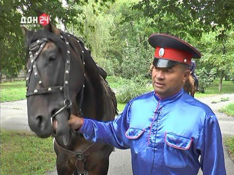Наследники казачьей славы (Миллеровский район)