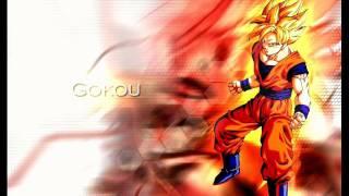 DBZ-Goku Dies Theme